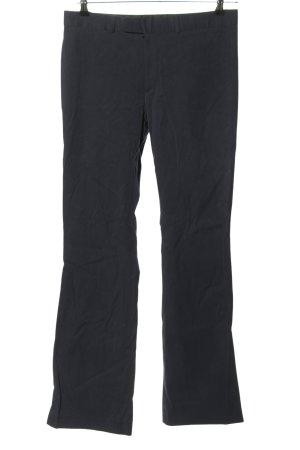 Ralph Lauren Jersey Pants blue casual look
