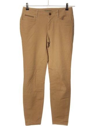 Ralph Lauren Jersey Pants bronze-colored casual look