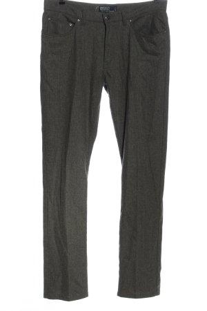 Ralph Lauren Jersey Pants light grey casual look