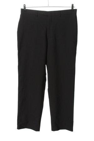 Ralph Lauren Jersey Pants black casual look