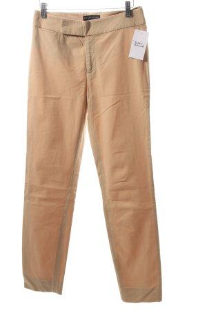 Ralph Lauren Stoffhose beige Casual-Look