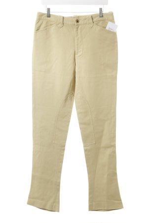 Ralph Lauren Jersey Pants primrose casual look