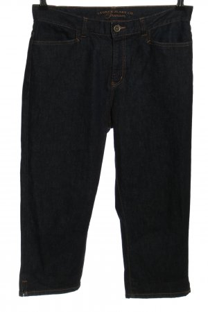 Ralph Lauren 3/4 Length Jeans black casual look