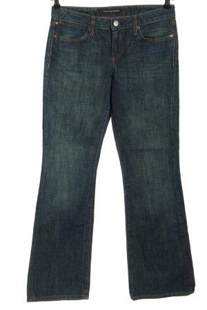 Ralph Lauren Jeansy z prostymi nogawkami niebieski W stylu casual