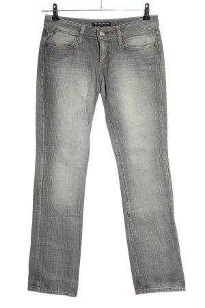 Ralph Lauren Jeansy z prostymi nogawkami jasnoszary W stylu casual