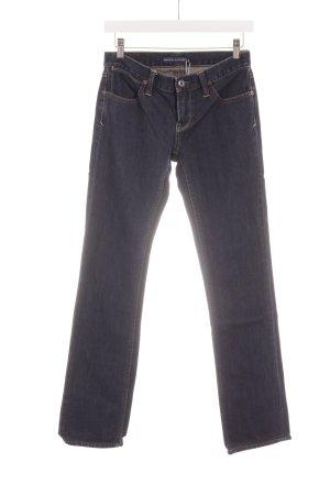 Ralph Lauren Jeansy z prostymi nogawkami ciemnoniebieski W stylu casual