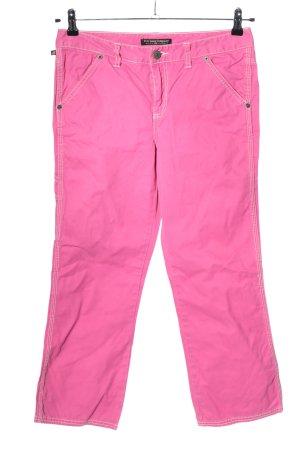Ralph Lauren Straight-Leg Jeans pink Casual-Look