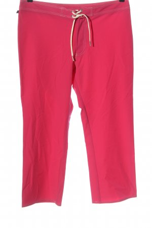 Ralph Lauren Stretch Trousers pink casual look