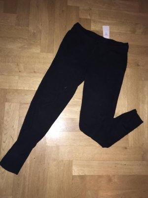 Polo Ralph Lauren Pantalón de lana negro