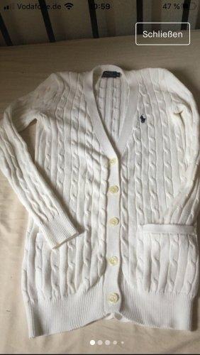 Polo Ralph Lauren Chaqueta de lana blanco
