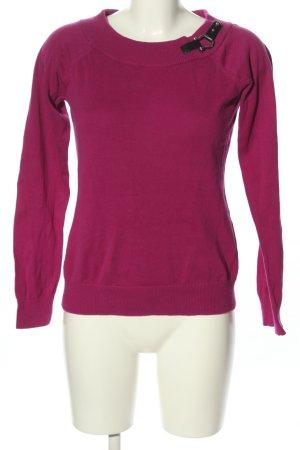 Ralph Lauren Strickpullover pink Casual-Look