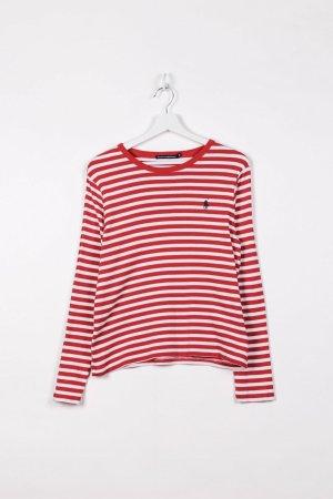 Ralph Lauren Sweatshirt in Rot M