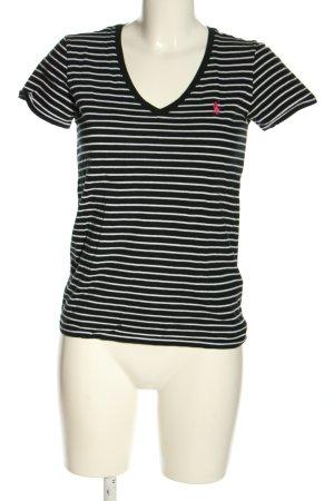 Ralph Lauren T-Shirt allover print casual look