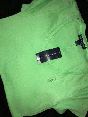 Ralph Lauren T-Shirt Green M