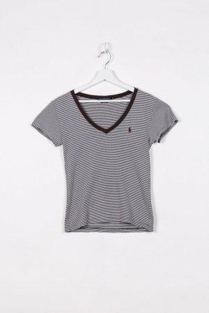 Ralph Lauren T-shirt marrone-beige Cotone