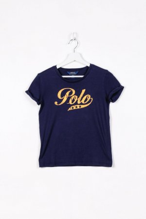 Ralph Lauren T-Shirt in Blau M