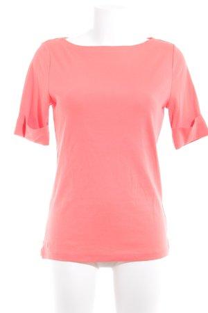 Ralph Lauren T-Shirt lachs Casual-Look