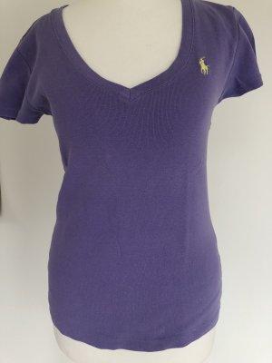 Ralph Lauren T-shirt Lila