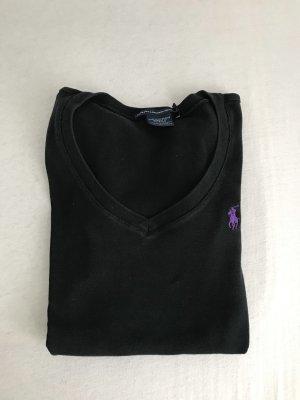 Ralph Lauren T-Shirt schwarz Größe S