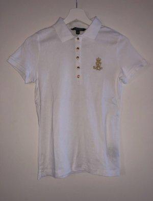 Ralph Lauren T-Shirt weiß Neu