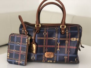 Ralph Lauren Tasche mit Clutch Neu