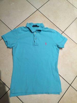 """Ralph Lauren """"The Skinny Polo"""" Shirt Gr.S"""