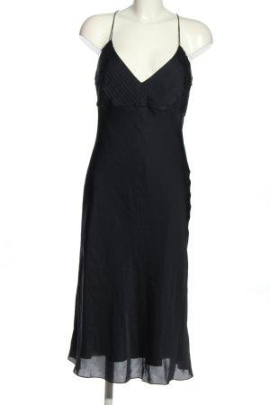 Ralph Lauren Trägerkleid schwarz Elegant