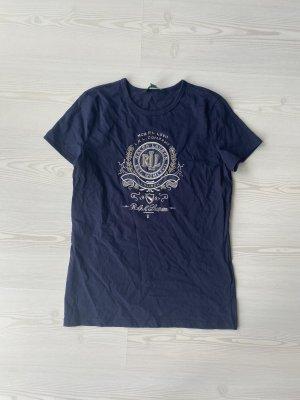 Lauren by Ralph Lauren T-Shirt blue-dark blue