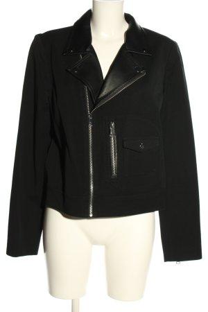 Ralph Lauren Übergangsjacke schwarz Casual-Look