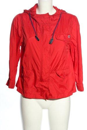 Ralph Lauren Kurtka przejściowa czerwony W stylu casual