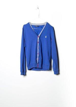 Ralph Lauren Unisex Sweatshirt in Blau
