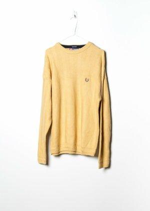 Ralph Lauren Unisex Sweatshirt in Gelb