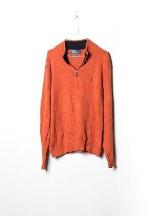 Ralph Lauren Unisex Sweatshirt in Orange