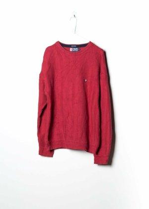 Ralph Lauren Unisex Sweatshirt in Rot