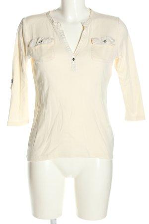 Ralph Lauren V-hals shirt room casual uitstraling