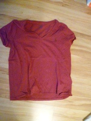 Ralph Lauren V Ausschnitt Shirt Gr L