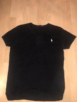 Ralph Lauren V Ausschnitt T-shirt