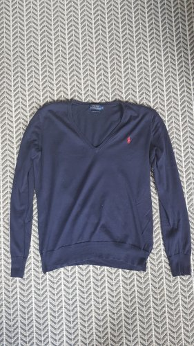Ralph Lauren V Neck Pullover