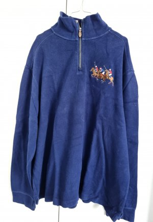 Polo Ralph Lauren Knitted Sweater multicolored