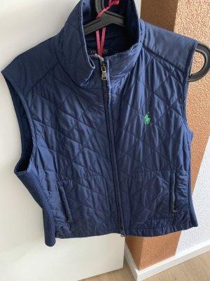 Polo Ralph Lauren Cape bleu foncé-bleu
