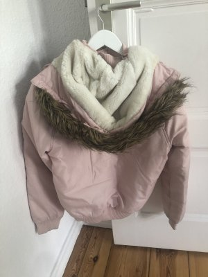 Ralph Lauren Down Jacket rose-gold-coloured