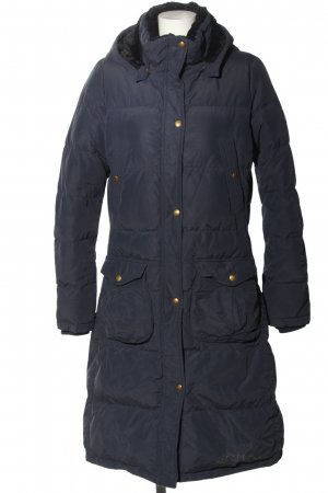 Ralph Lauren Winterjacke blau Casual-Look