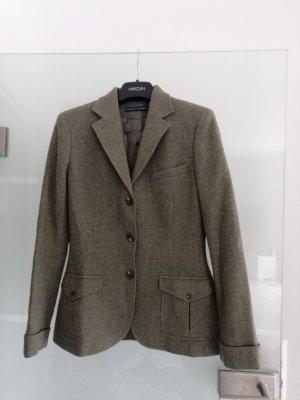 Ralph Lauren Wollen blazer khaki