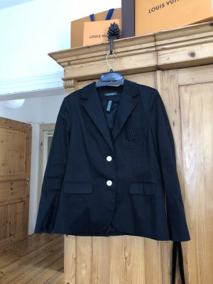 Polo Ralph Lauren Giacca-camicia nero