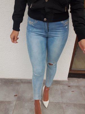 RANA High Waist Skinny