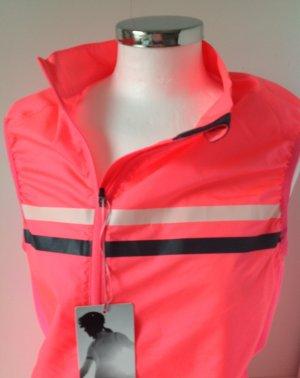 Rapha Gilet de sport rose polyester