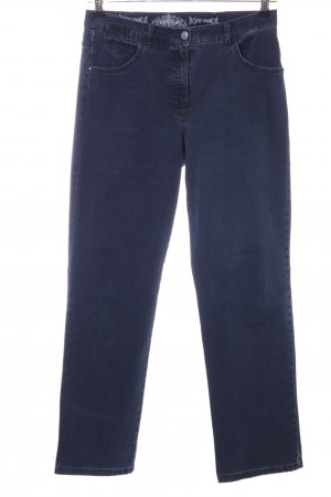 Raphaela Jeans elasticizzati blu stile casual