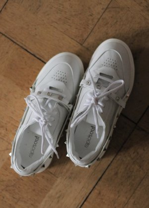 Rapid Soul Echtleder Sneaker