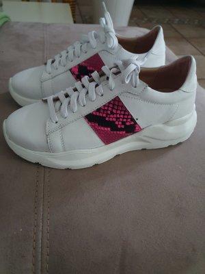 Rapid Soul Sneaker, Gr. 37, weiss mit pink