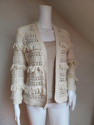 Volcom Cardigan tricotés multicolore